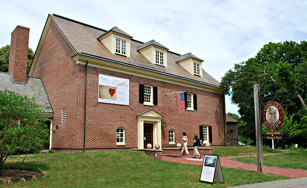 Photo from the Concord Museum Gallery on SmugMug