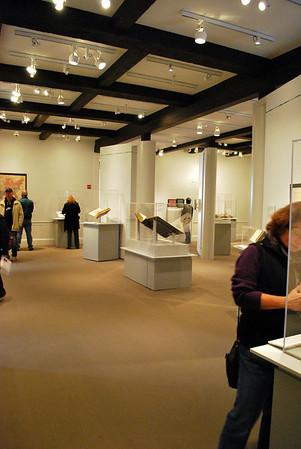 Unbound Gallery