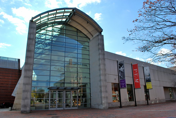 The Peabody Essex Museum