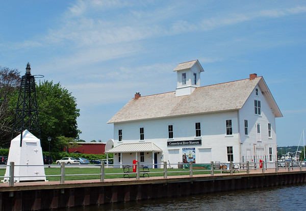 The Connecticut River Museum