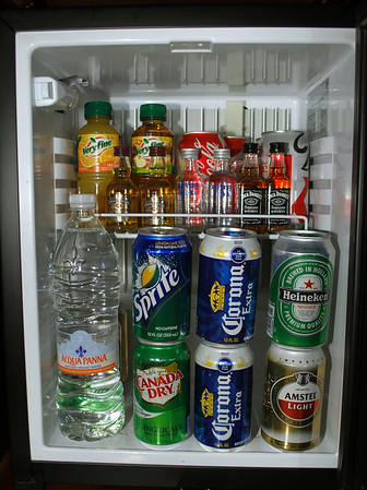 Stockton Mini-Bar/Fridge