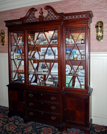 The Artificat Cabinet