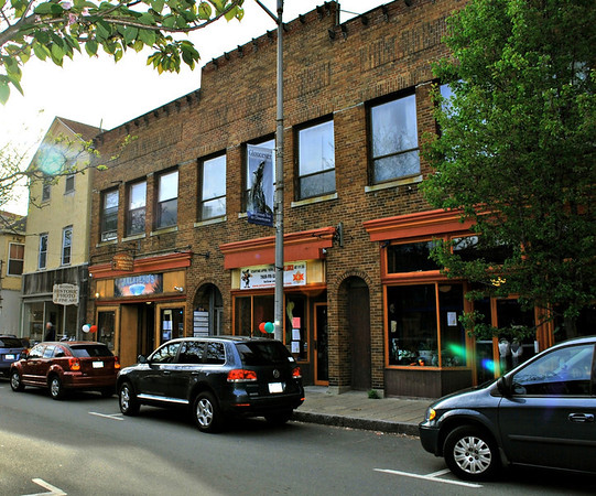 Jalapeno's in downtown Gloucester