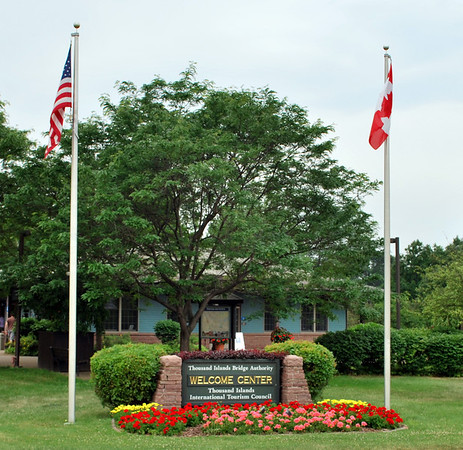 Thousand Islands Welcome Center